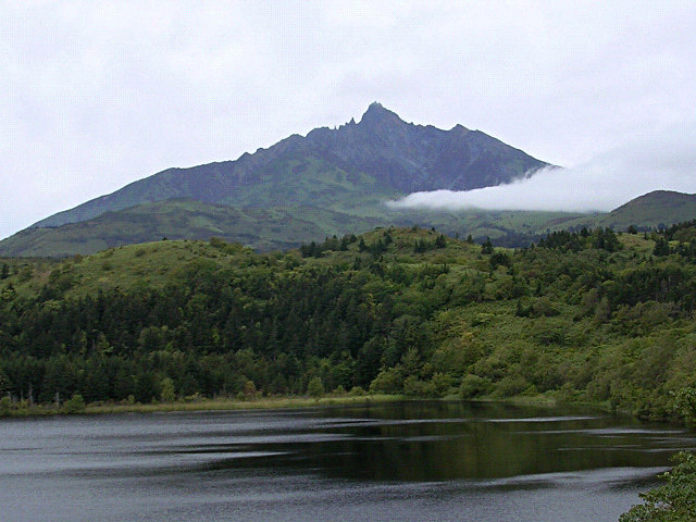 Mt_Rishiri(2004)